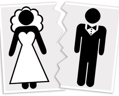 separazione consensuale o separazione giudiziale